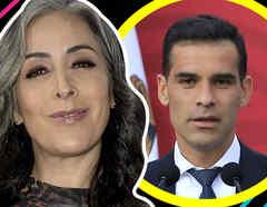 """Adriana Lavat se defiende tras ser llamada """"zorra, abusiva y vividora"""""""