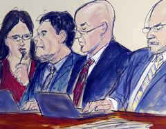 Juicio de El Chapo