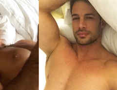 Cover, 20 actores que te llevan a la cama, Aaron díaz, William Levy
