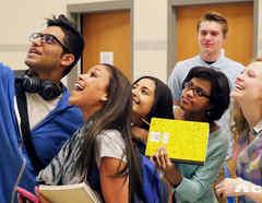 Las 10 mejores escuelas secundarias en el país