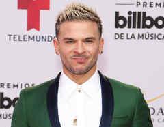 Pedro Capó En Premios Billboard 2019