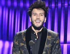 Sebastián Yatra en Premios Billboard 2019