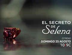 El Secreto de Selena, anillo