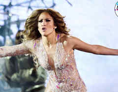 Jennifer Lopez: Look Back at Her Best Looks on Stage
