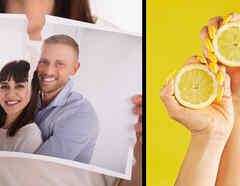 Ritual con limón contra la amante de tu pareja