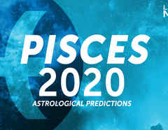 Pisces, Astrology predictions 2020