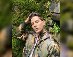 Christian Chávez