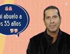 Gregorio Pernía 'En Privado'