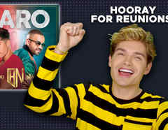 """Chyno y Nacho Are Back Together and """"Raro"""" is The Reunion We Needed 