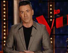 Jorge Bernal anuncia la suspensión temporal de La Voz US 2 por el COVID-19