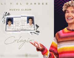 Colegio, Cali y El Dandee, Christian Acosta, New Music Drop