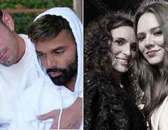 Matrimonios homosexuales famosos