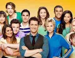 Serie Glee