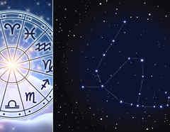 Nuevo signo del zodiaco