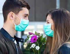Cita en pandemia