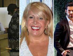 Contienda electoral EE.UU., Magda Rodríguez y Eleazar Gómez