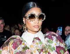 Nicki Minaj New York City