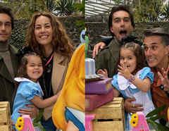 Familia Mayer Mori