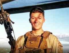 Dos latinos están entre los militares muertos en Afganistán