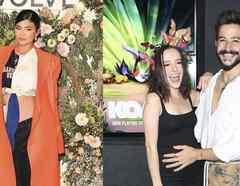 Kylie Jenner, Evaluna y más famosas embarazadas, que tendrán bebés en 2022.