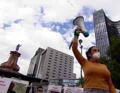 Patrulla Feminista en México