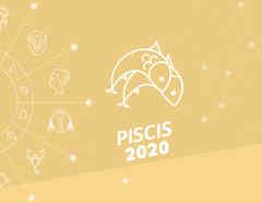 Horoscopo piscis 2020