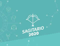 Horoscopo sagitario 2020