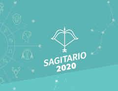 Horoscopo sagitario 2020
