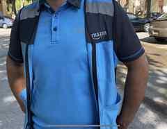 Este trabajador de Amazon denunció malas condiciones laborales en la compañía durante la crisis del coronavirus en EEUU.