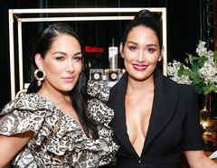 Nikki And Brie Bella 2019