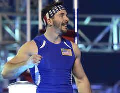 Drew Drechsel American Ninja Warrior