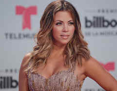 Ximena Duque premios Billboard 2017