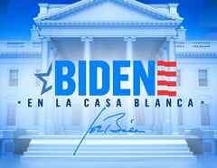 No se pierda la programación especial de la toma de posesión de Biden en Noticias Telemundo.
