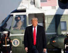 El expresidente, Donald Trump, ha negado la acusación en su contra y asegura que el juicio es inconstitucional porque ya no ocupa el cargo.