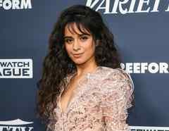 Camila Cabello Los Ángeles 2019