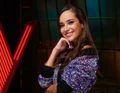 Veronica Rodriguez La Voz