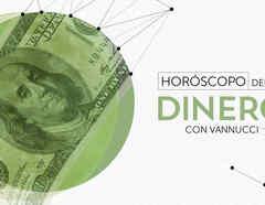 Horóscopo del Dinero