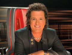 Carlos Vives La Voz