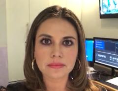 Issa Osorio informa sobre una aplicación desarrollada por la Organización Internacional para las Migracione