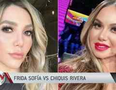 Fida Sofía vs Chiquis Rivera