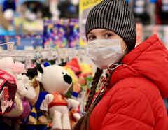 Coronavirus mercado mundial