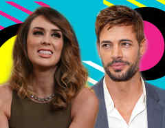 Jacky Bracamontes y William Levy