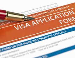 Visa Inmigración