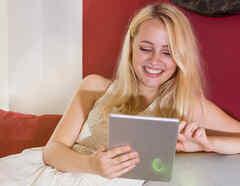Tecnología y la felicidad