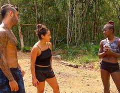 Yamilet y Fernando aconsejan a Wendy