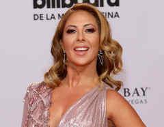 Chiquibaby Premios Billboard