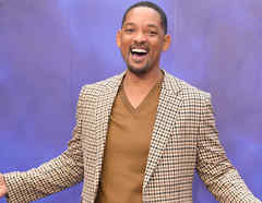 Watch Will Smith Go Undercover as Lyft Driver in Miami