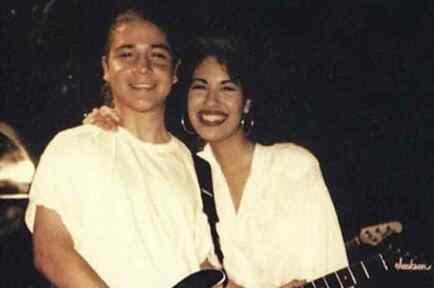 """Selena Quintanilla's Widower Chris Perez Was Not Invited to Annual """"Fiesta De La Flor"""" Event"""