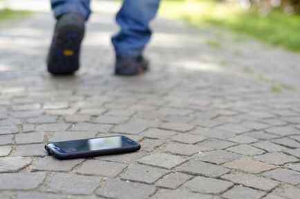 Apps para recuperar teléfono.