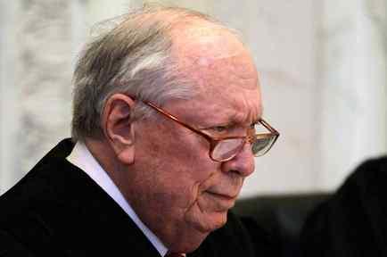Juez Stephen Reinhardt